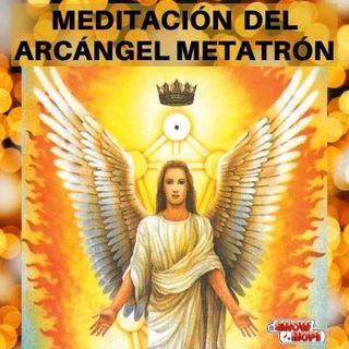 Meditación Canalizada En La Biblioteca del Arcángel Metatrón