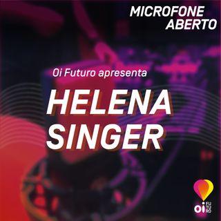 #10 - Helena Singer