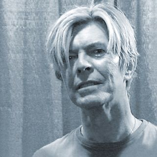 The Bowie Sunday Show