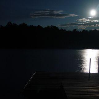 DEVOTIONAL | A che punto è la notte.
