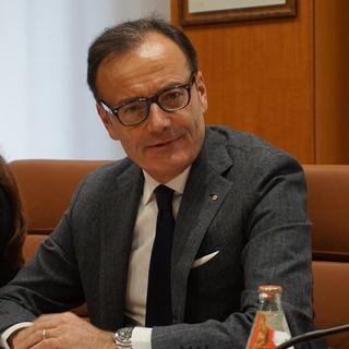 Il 2019 delle macchine utensili, parla Massimo Carboniero (UCIMU)