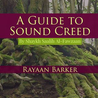 11 - A Guide to Sound Creed - Rayaan Barker | Stoke