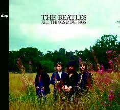 The Beatles - All Things Must Pass - Time Warp Song of the Day
