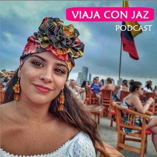Experiencia en Cartagena de Indias, Colombia