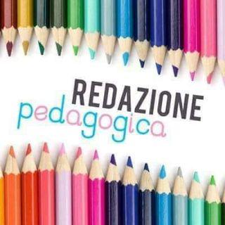 Il podcast di Redazione Pedagogica