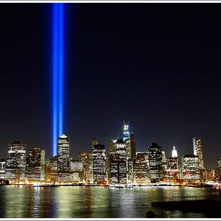 19th Anniversary Of September 11, 2001