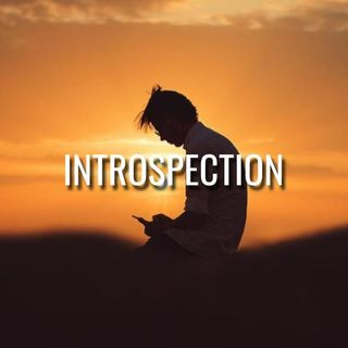 Introspection - Morning Manna #3152