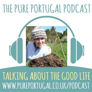 "Vintage Pure Portugal: ""WWOOF WWOOF"" interview fron 2008, Quinta das Abelhas"