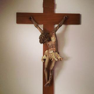 Micro Retiro Trinitario, 1 de 2 - Jesucristo es la puerta de entrada al misterio de la Trinidad