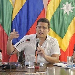 Acciones en materia de Turismo: Presidente Ejecutivo Corpoturismo, Irvin Perez
