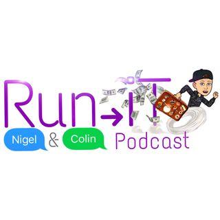 I LOST $5,000!!! - RuniT Podcast #1