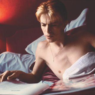 David Bowie - Il Muro di Berlino