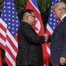 President Trump Holds Historic Meeting with Kim Jong-un