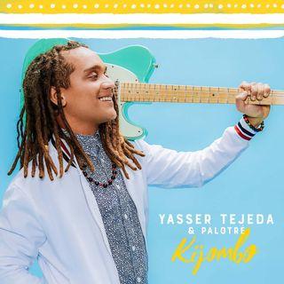 La afrocultura dominicana presentada por Yasser Tejeda