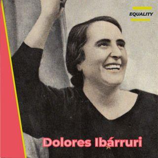 Ep.3 - Dolores Ibárruri (Realizzato da Alex Cestari e Vittoria De Matteis)