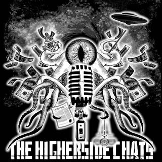 HigherSide Chats + Jay Dyer - Esoteric Hollywood 2, Movies, Mobs, & Mind Control