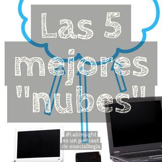 Ep12: Los 5 mejores servicios de almacenamiento en la #nube