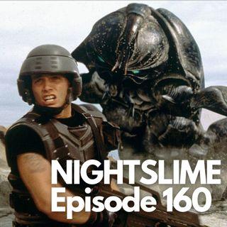 S04E10 [160]: Żołnierze kosmosu (commentary track)