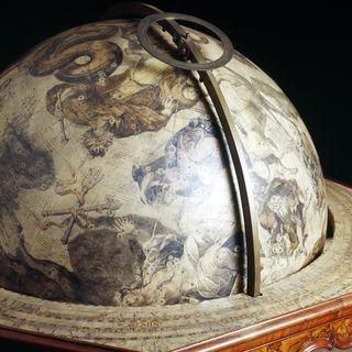 I grandi globi del XVII secolo: la cosmografia di Moroncelli e Coronelli