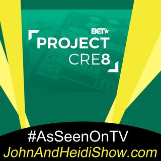 03-25-20-John And Heidi Show-TracyOliver-ProjectCRE8