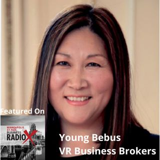 Young Bebus, VR Business Brokers