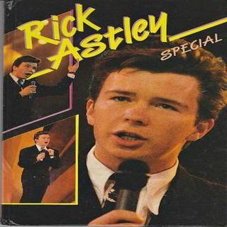 Especial Rick Astley
