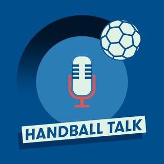 HandballTalk - Puntata 14: con Vito Fovio