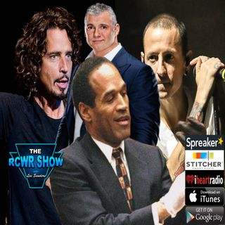 Episode 542: The Juice is Loose or Chester Bennington? The RCWR Show 7-21-2017