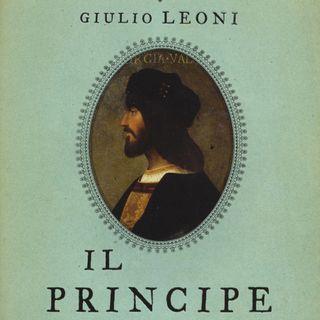 """Giulio Leoni """"Il Principe"""""""