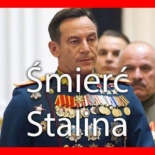 Śmierć Stalina – kilka słów o filmie