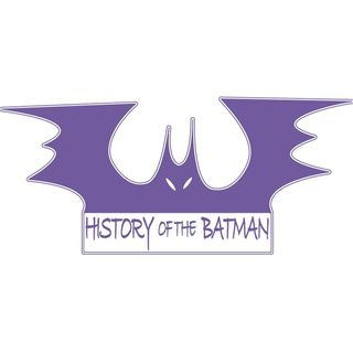 History of the Batman