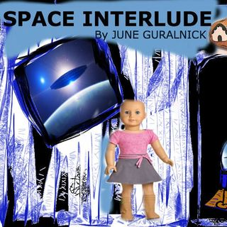 AirPlay Presents SPACE INTERLUDE