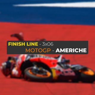 MotoGP - GP Americhe 2019