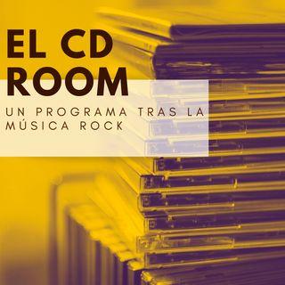 Bienvenida. ¿Qué es el cd room?