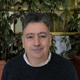 S01E03 - Maschi in crisi? - Stefano Ciccone