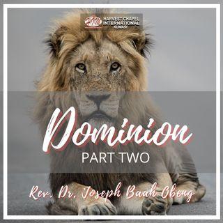Dominion - Part 2
