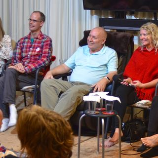 """""""Adventure Into the Heart of Awakening"""" Retreat - Opening Session"""
