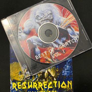 DJ B.o.S (Best of Scratch) - Resurrection - 90's Hip Hop Megamix