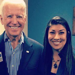 199- Lucy Flores on Biden & #MeToo
