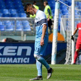 Lazio, impossibile sognare