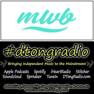 #MusicMonday on #dtongradio - Powered by mwb-agency.com