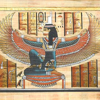 Bölüm 4: Tanrıça İsis ve Tanrı Osiris Part 1| Antik Mısır- Mitolojik Hikayeler