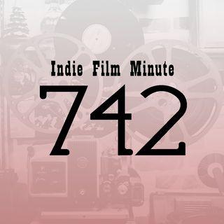 Indie Film Pick #742: Cake