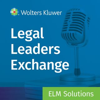 Episode 1: Volatility in Outside Counsel Spend:  Containing the Chaos