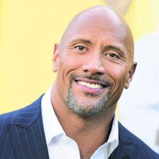 RACIST WRESTLING FANS ATTACK THE ROCK