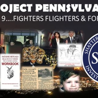 PROJECT PENNSYLVANIA PART 9 FIGHTERS FLIGHERS FORGETTERS
