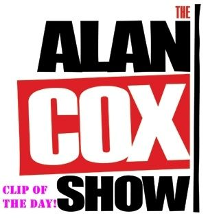 Alan Cox Show Clip of the Day 4