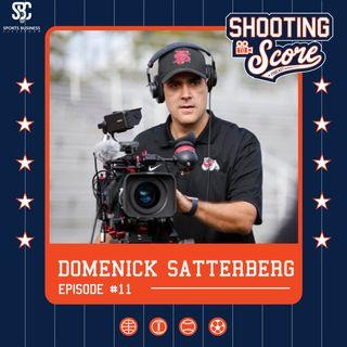 Sideline Cinematography with Domenick Satterberg