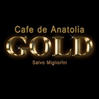 Cafe De Anatolia Gold