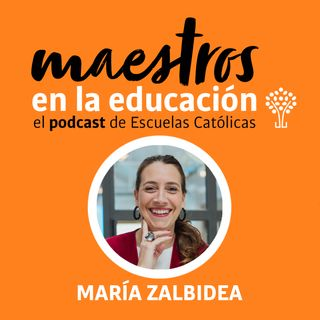 E02 María Zalbidea. Cosiendo la brecha digital